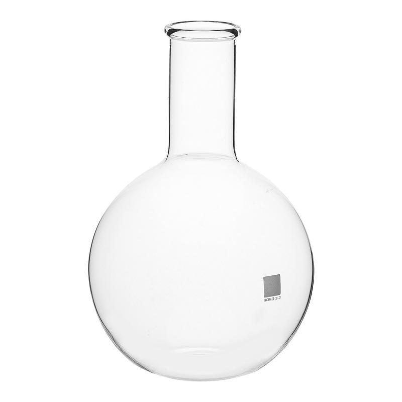 Balon Cam Dibi Düz 10000 ml