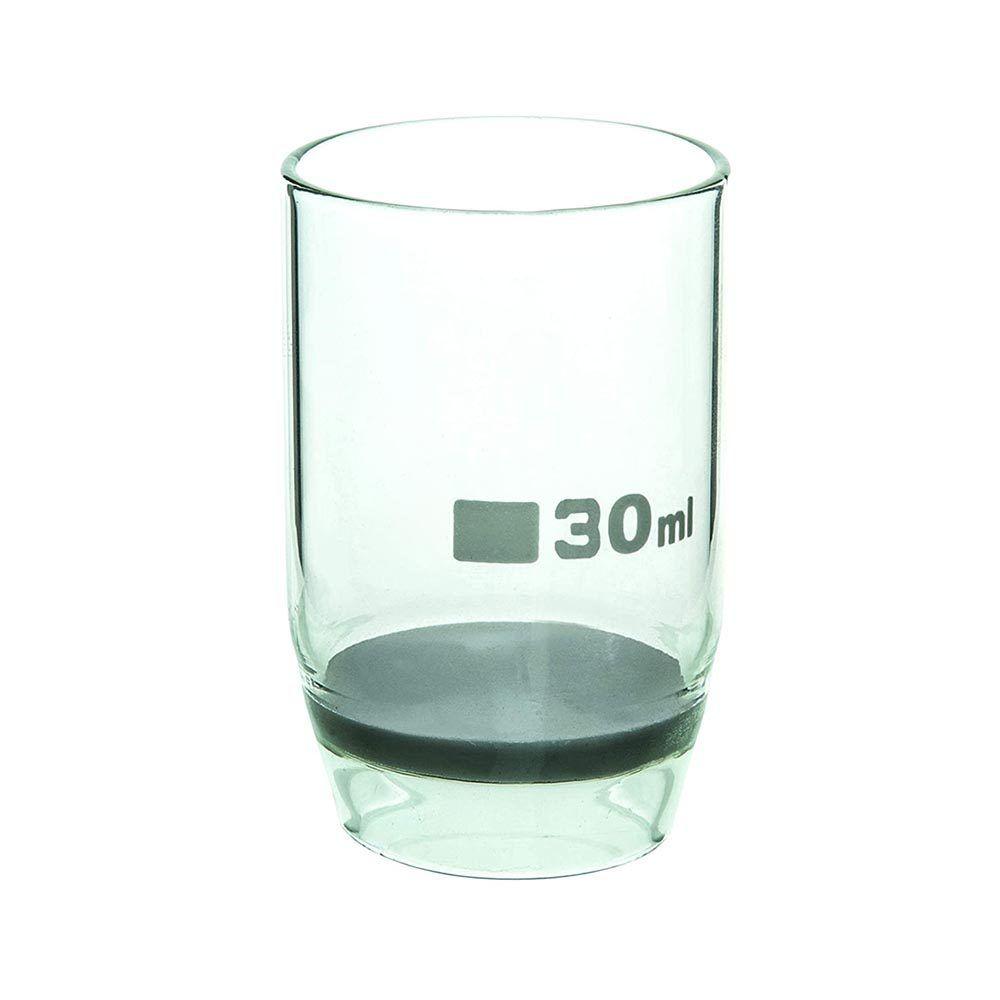 Gooch Krozesi 30 ml Por 3